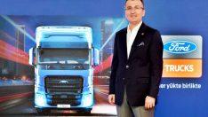 Ford Trucks, Avrupa'da Vites Büyütüyor