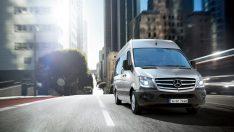 Mercedes-Benz Türk'den Ticari Araç Kampanyası