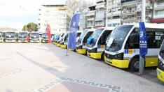 Karsan'dan Bursa Güzel Gemlik Kooperatifi'ne 28 Adet Jest+!