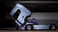 Scania'dan Satış Sonrası Servis Hizmetlerinde Kampanya
