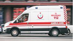 BP Türkiye'den Sağlık Bakanlığı ambulanslarına akaryakıt desteği