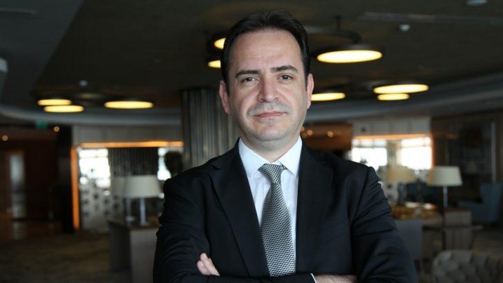 KORONAVİRÜS SALGINI AVRUPA'DA DEPOLAMA İHTİYACINI ARTIRDI!