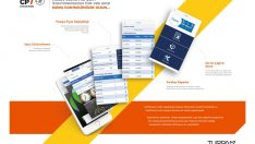 Turpak CPT İstasyon Mobil Platformuna İstasyonculardan Büyük İlgi