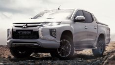 Pick-up segmentinin açık ara lideri yeniden Mitsubishi L200!