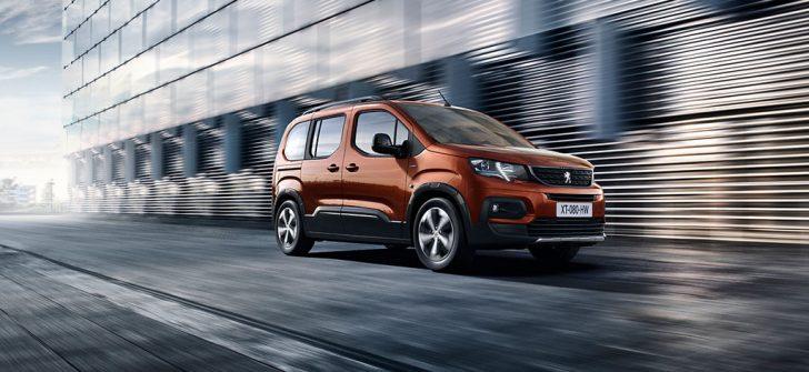 """Peugeot Trükiye'den """"Şimdi Al Ekim'de ödemeye başla"""" kampanyası"""
