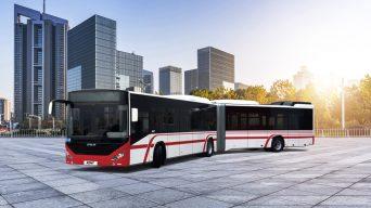 ESHOT'un 52 yeni otobüsü teslimatla göreve başladı
