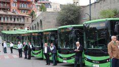 Anadolu Isuzu midibüs ihracat şampiyonluğunu devam ettiriyor