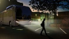 Anadolu Isuzu sürücüler için Elektrik Elektronik Sistem Mimarisi