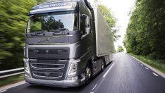 Frigorifik taşımacılığın tercihi Volvo FH serisi oldu