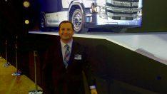 Scania, Pazardan Fazla Büyüdü