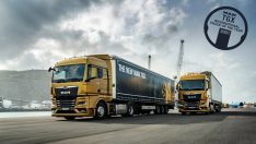 'Yılın Kamyonu – The International Truck of the Year 2021'